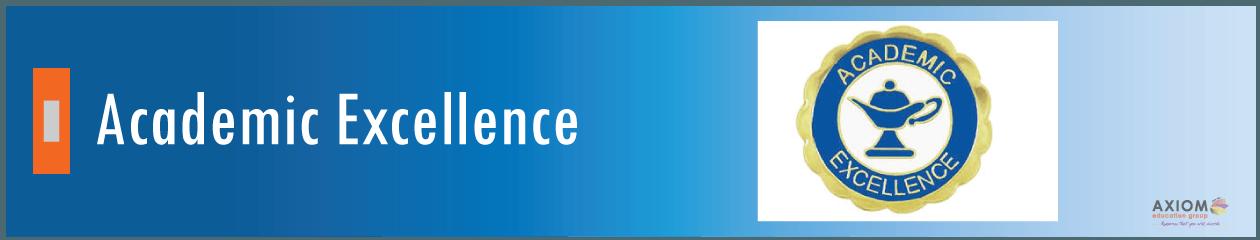 Academic-Excellence-Axiom
