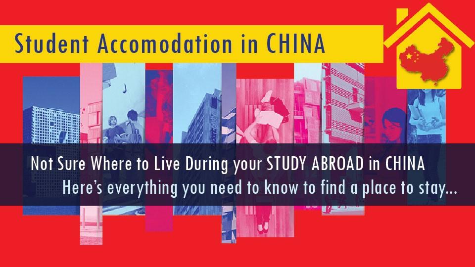 Accomodation-China