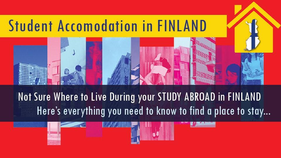 Accomodation-Finland