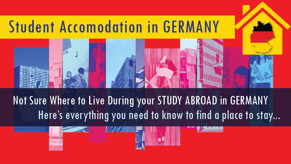 Accomodation-Germany