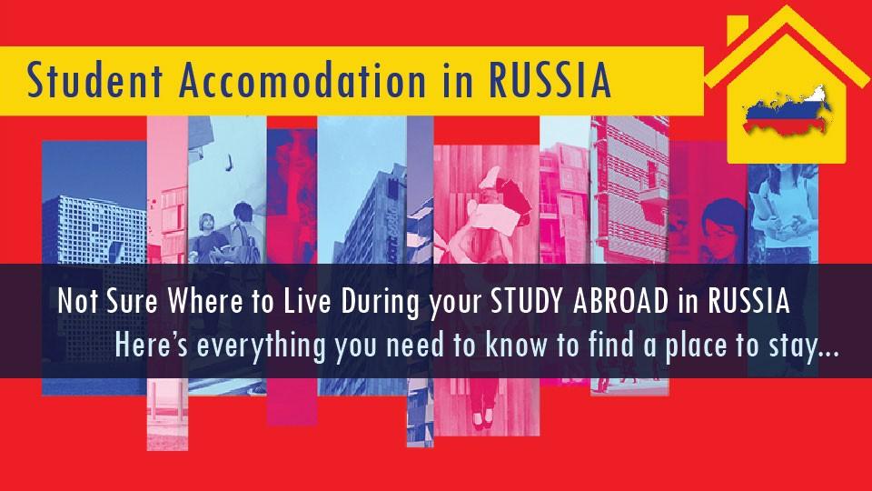 Accomodation-Russia