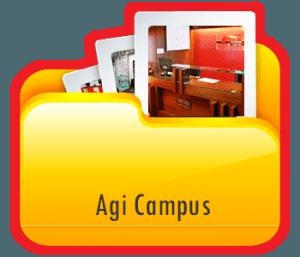 AGI 2nd Campus