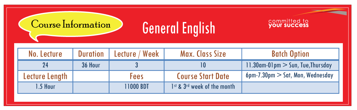 Course-Info-General-English
