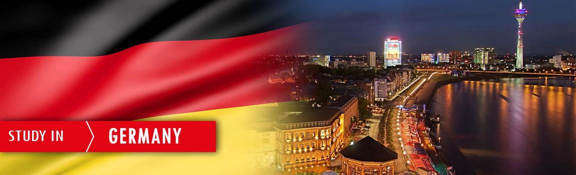 Germany | Study Abroad
