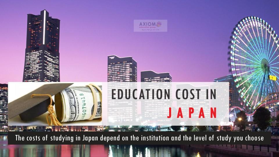 Japan-Education-Cost