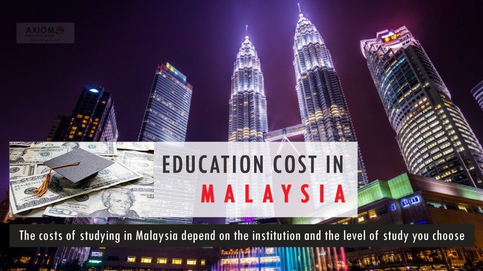 Malaysia-Education-Cost