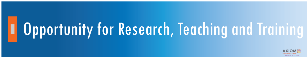 Opportunity-for-Research-Teaching-and-Training-Axiom