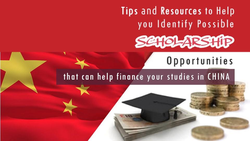 Scolarship-China
