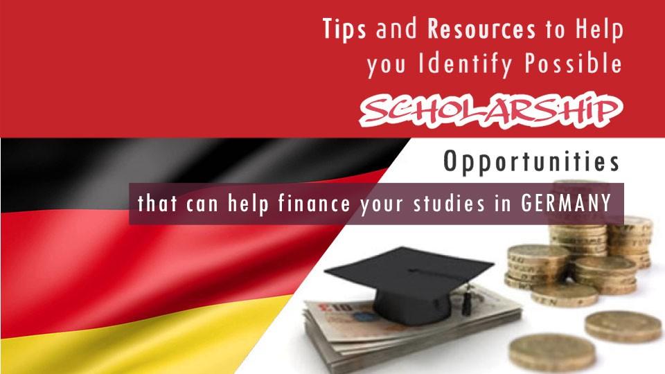 Scolarship-Germany