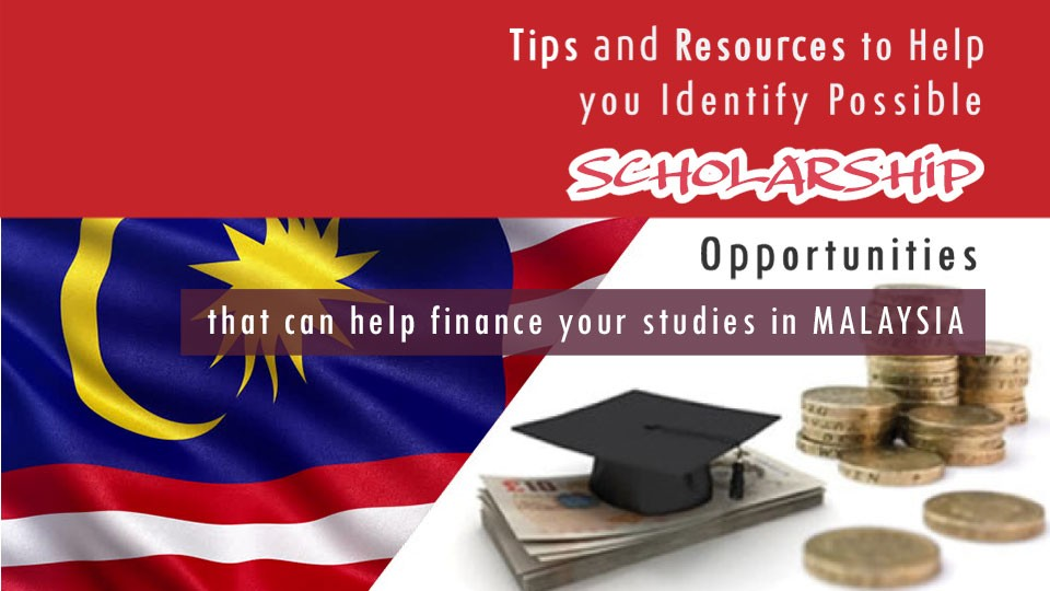 Scolarship-Malaysia