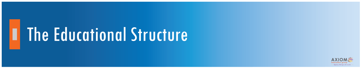 The-Educational-Structure-Axiom