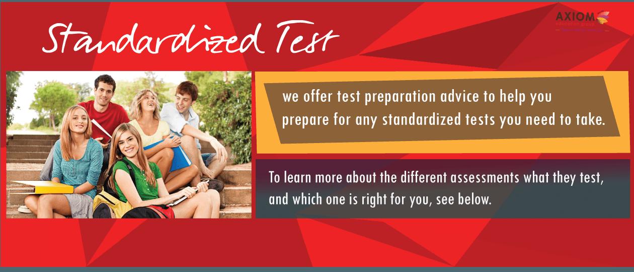 standardized-test-banner axiom