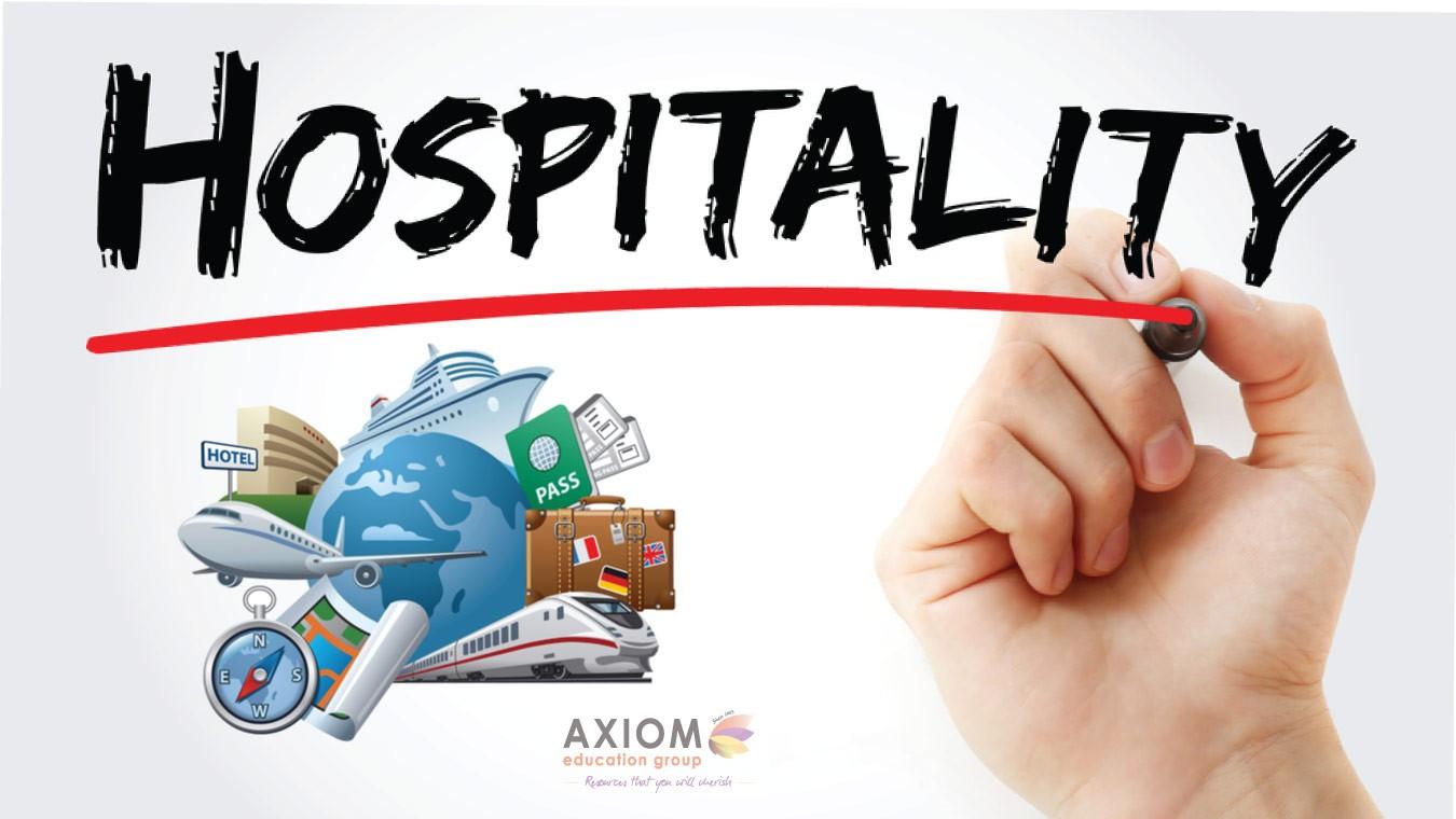 Hospitality axiom