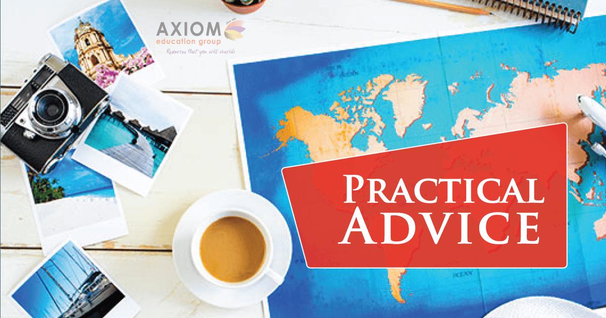 Practical Advice Axiom
