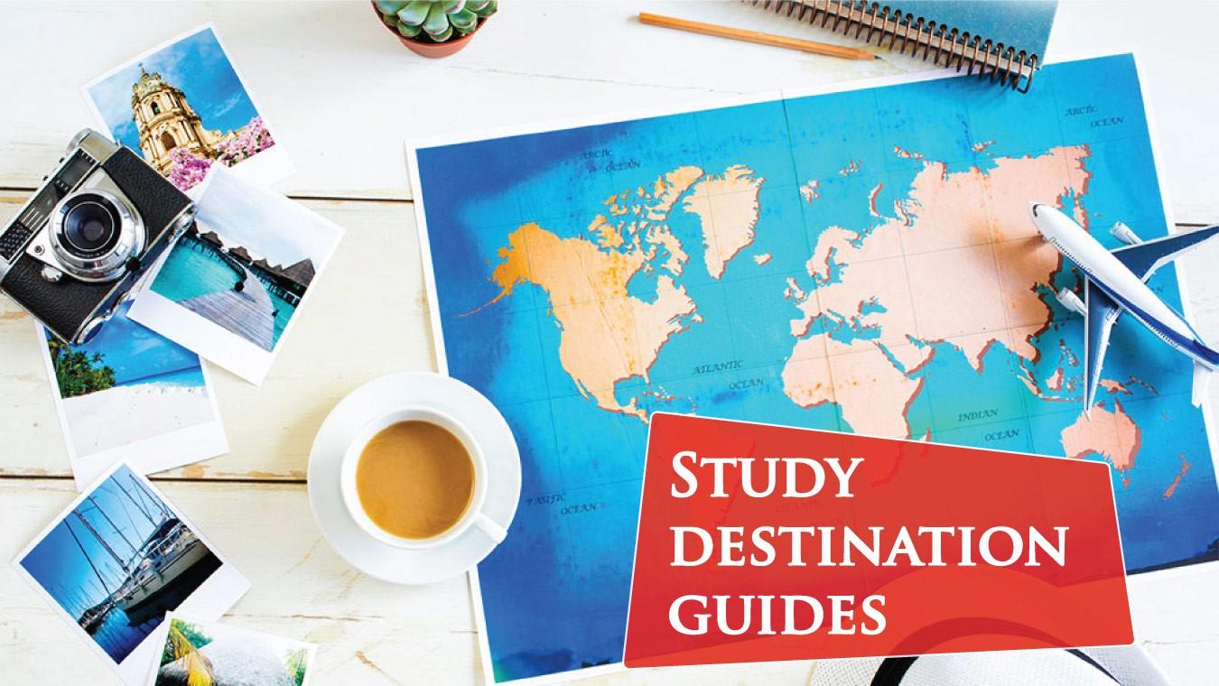 study-destination-guide