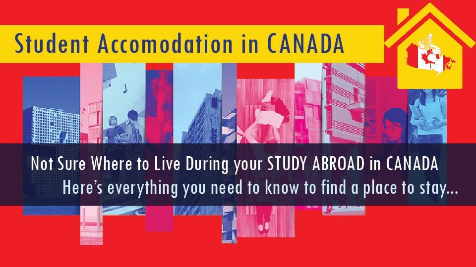 Accomodation-Canada