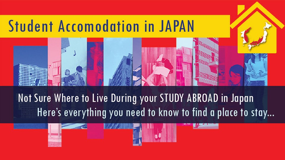 Accomodation-Japan