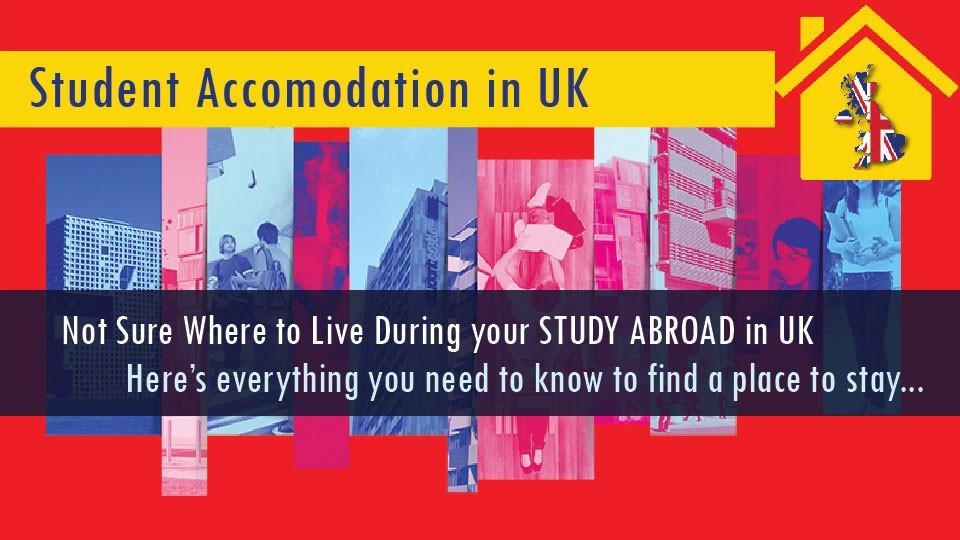Accomodation-UK