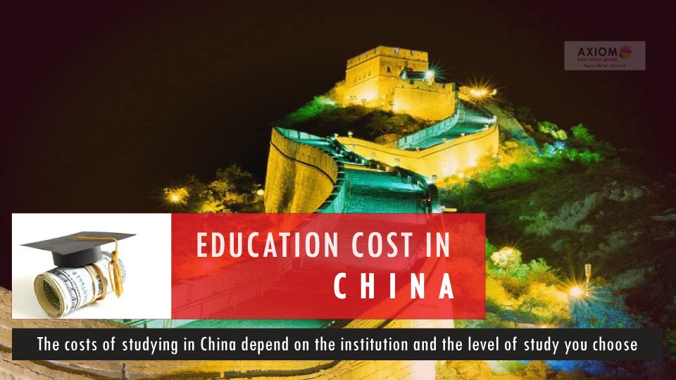 China-Education-Cost