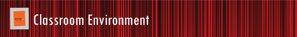 Classroom-Environment-Axiom