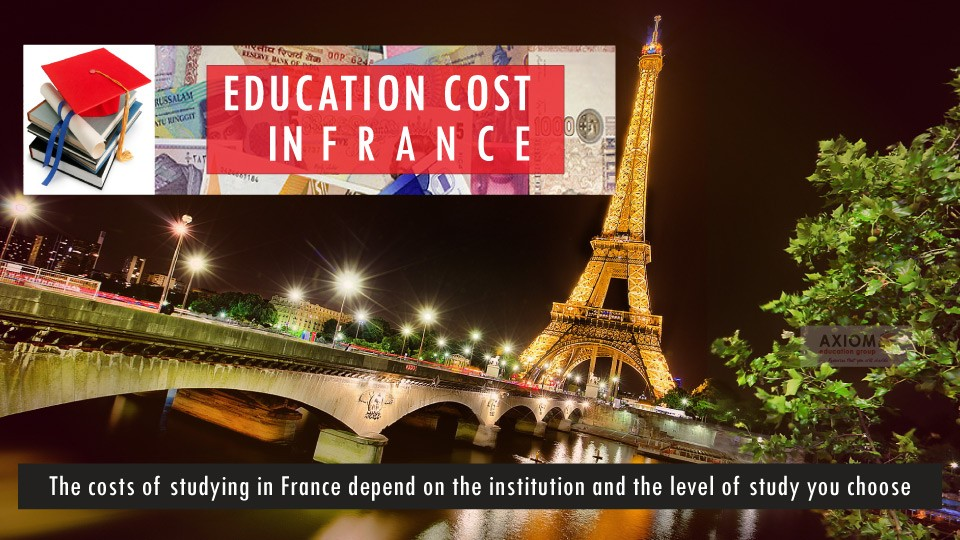 France-Education-Cost