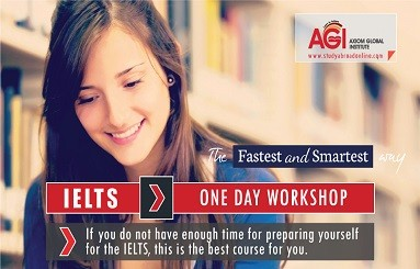 IELTS-one-day