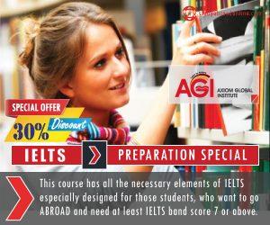 IELTS Preparation Special