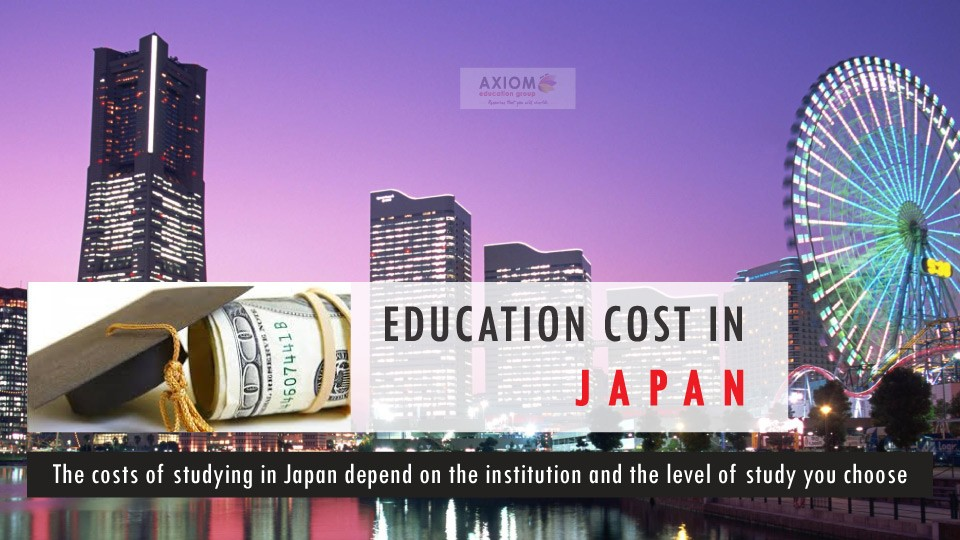 Japan-Education-Cost