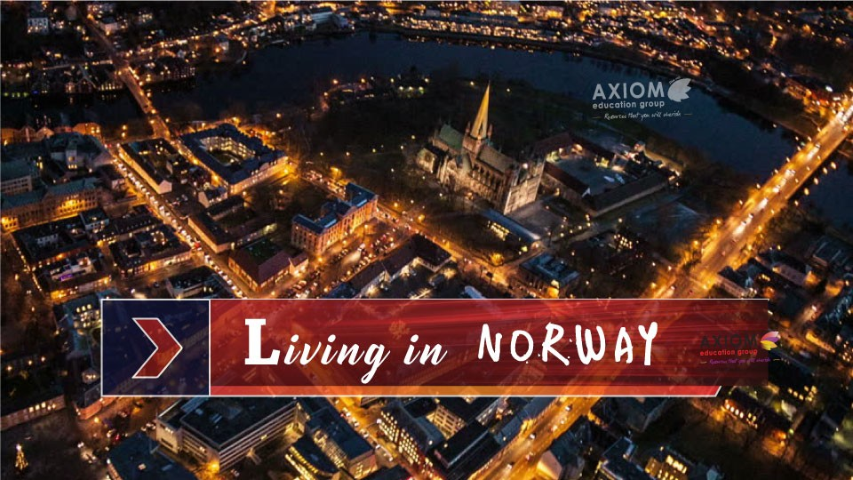 LIVING-in-THE-NORWAY