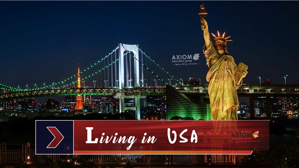 LIVING-in-USA