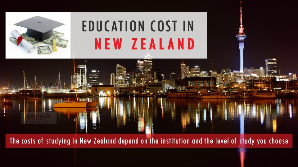 Newzealand-Education-Cost