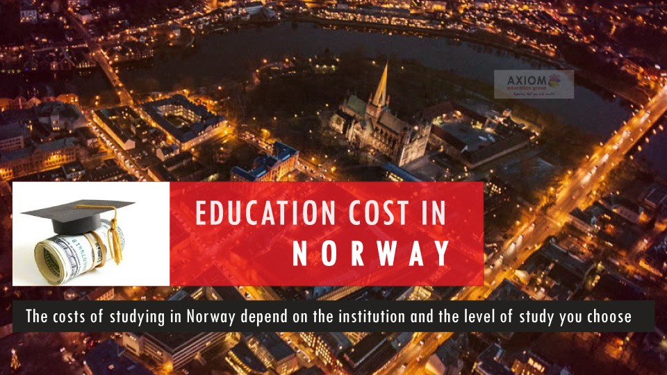 Norway-Education-Cost
