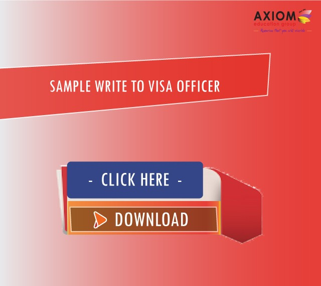 SAMPLE-WRITE-TO-VISA-OFFICER