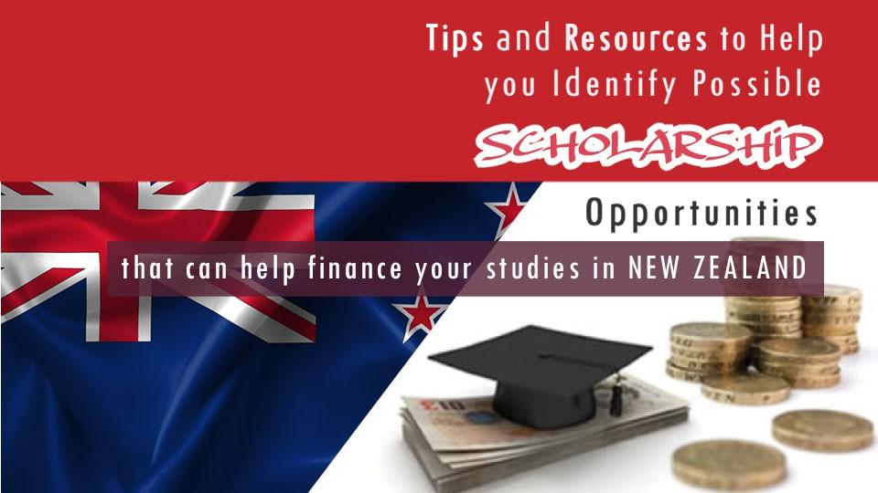 Scolarship-New-Zealand