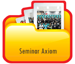 Axiom Seminar & Exivition