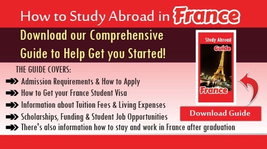 Study-Abroad-Guide-France