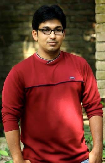 Tushar Ahmed