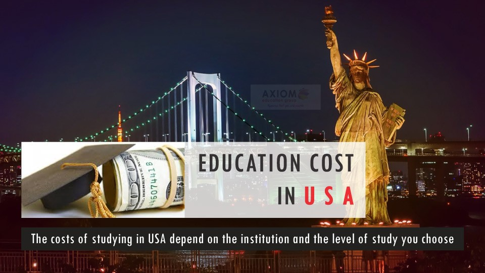USA-Education-Cost