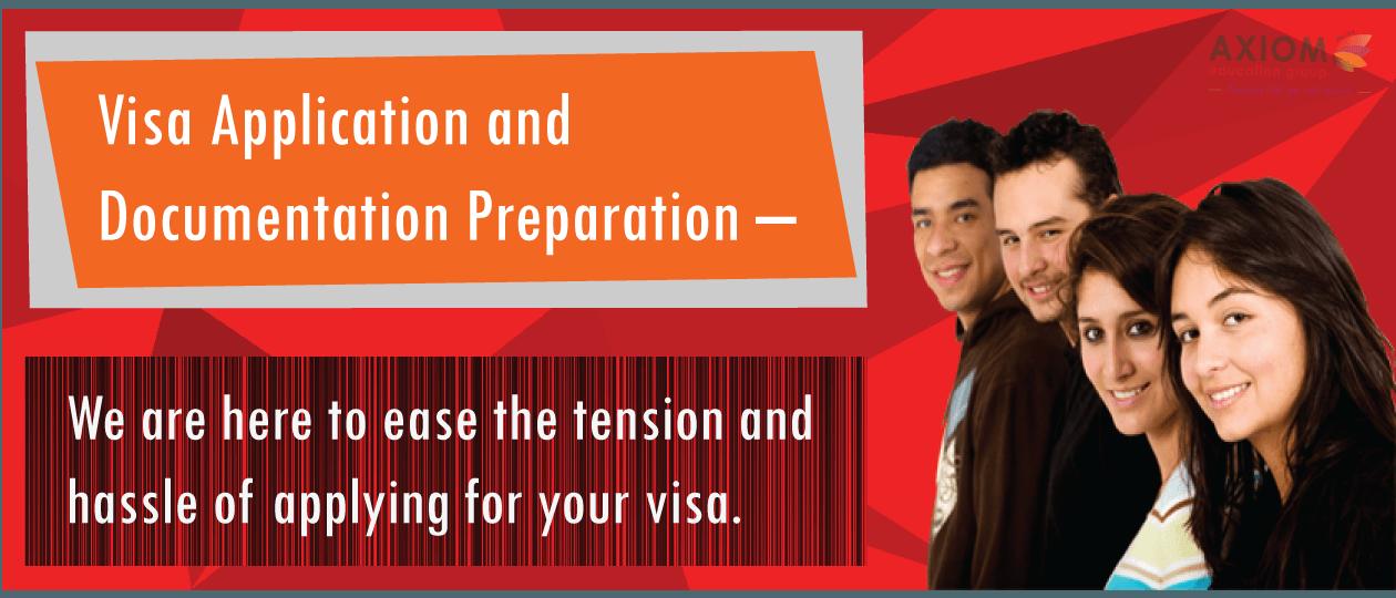 Visa-support