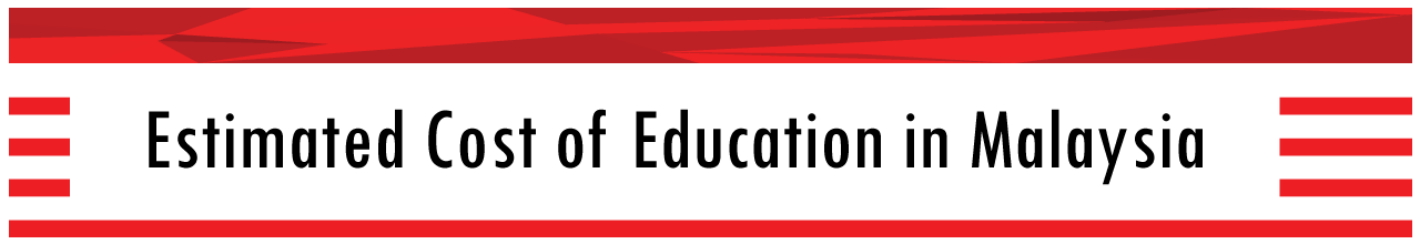 estimated-cost-of-education-in-malaysia