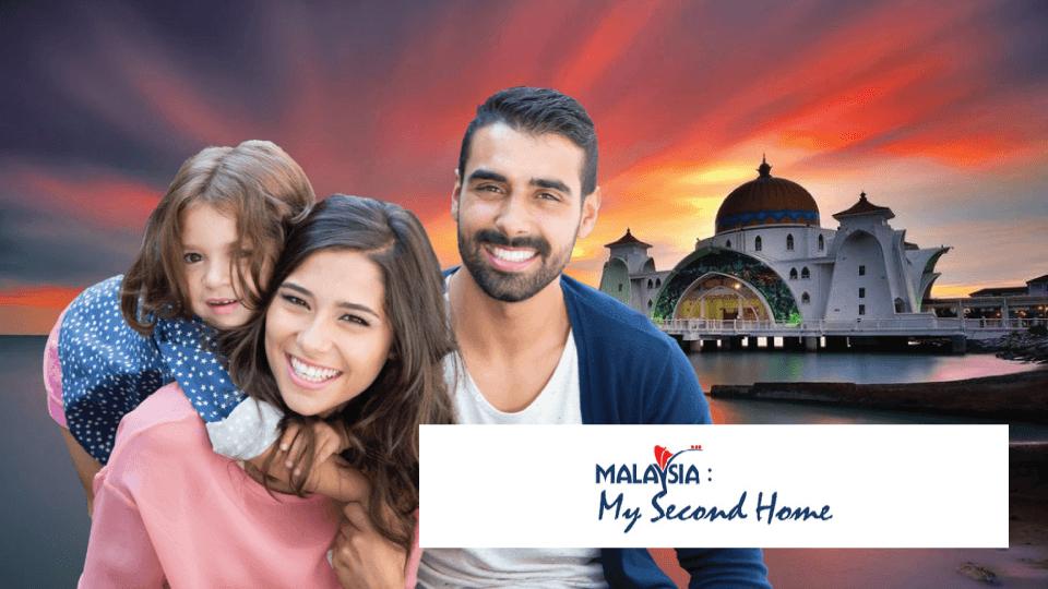 malaysia my 2nd home axiom