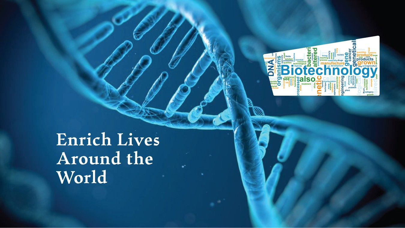 Biotechnology and life science