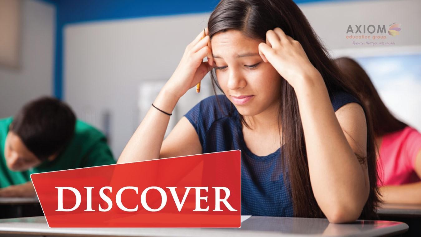 Discover Axiom