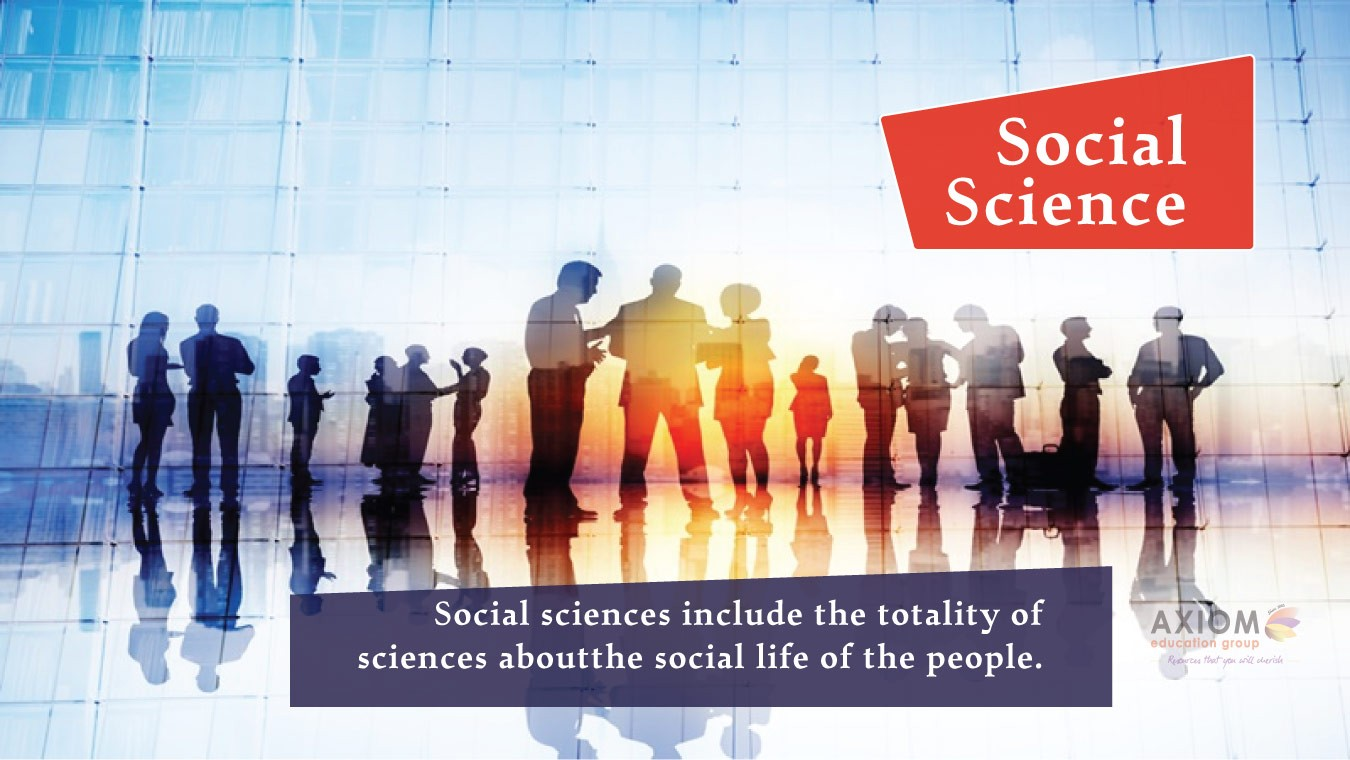 social science axiom
