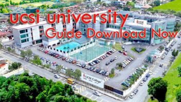 ucsi U Guide Download Now