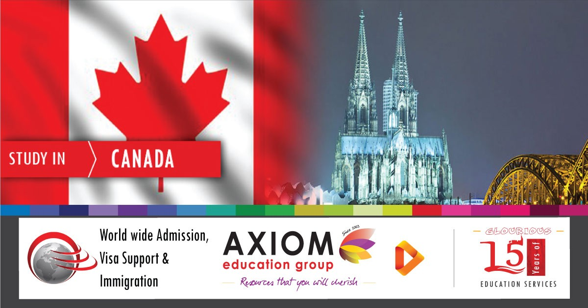 Study in canada axiom